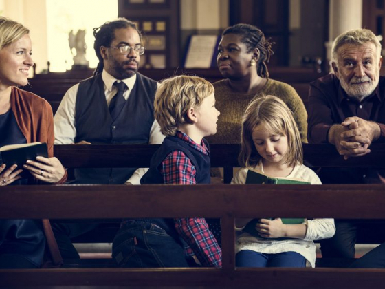 Diverse faith communities thrive in the Bible Belt